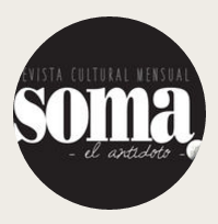 SOMA, revista cultural