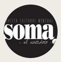 SOMA, revista cultural