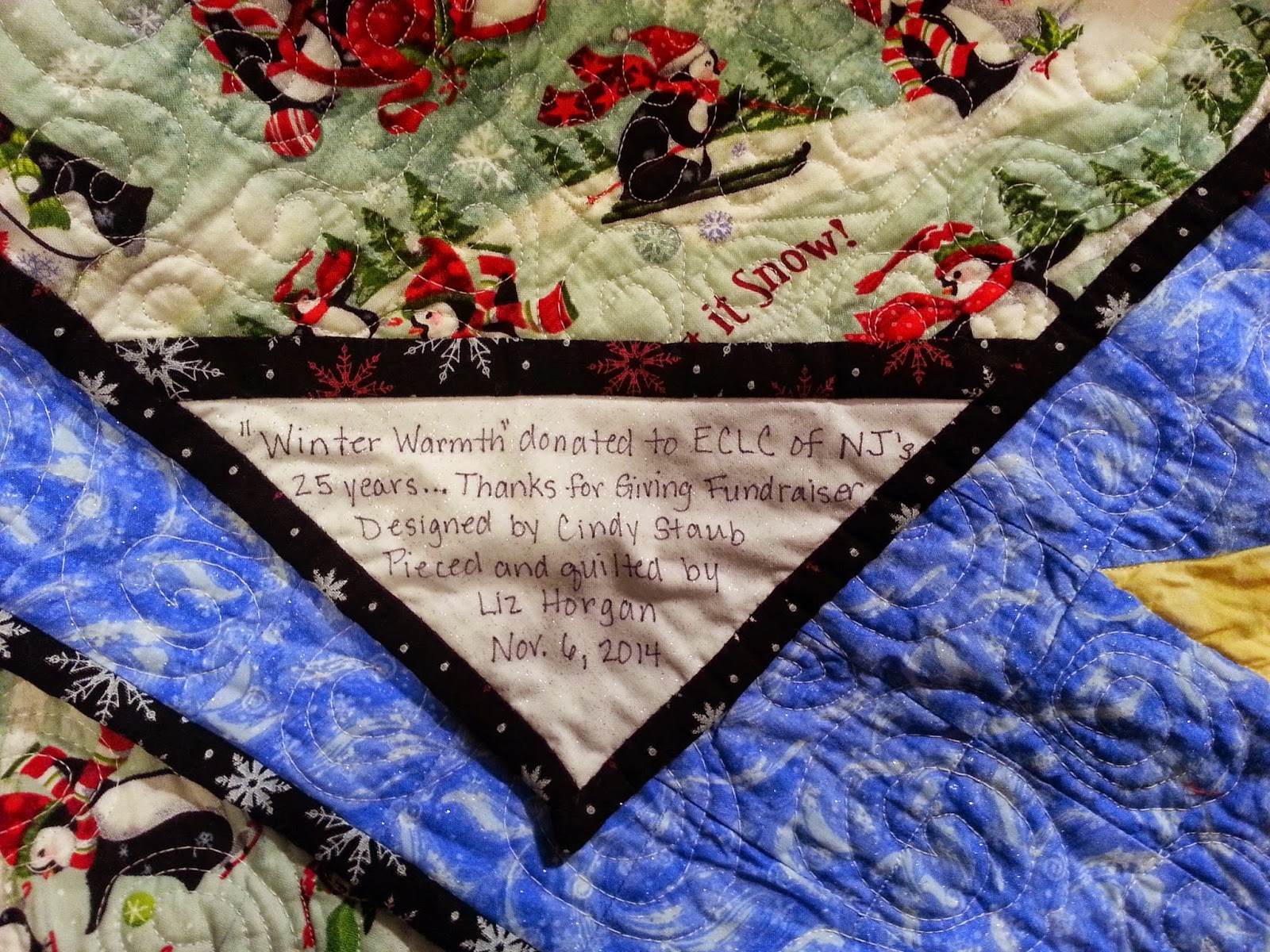 Quilt Labels on Pinterest Wedding Quilts, Embroidered Quilts and Quilts