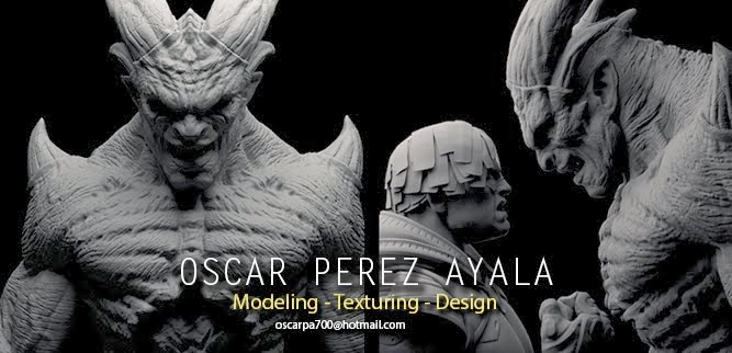 Oscar Pérez Ayala