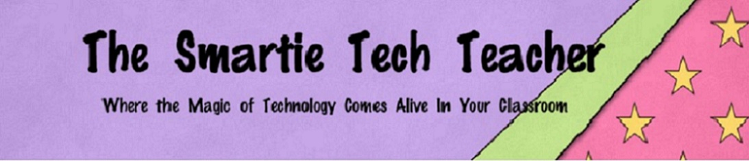 The Smartie Tech Teacher
