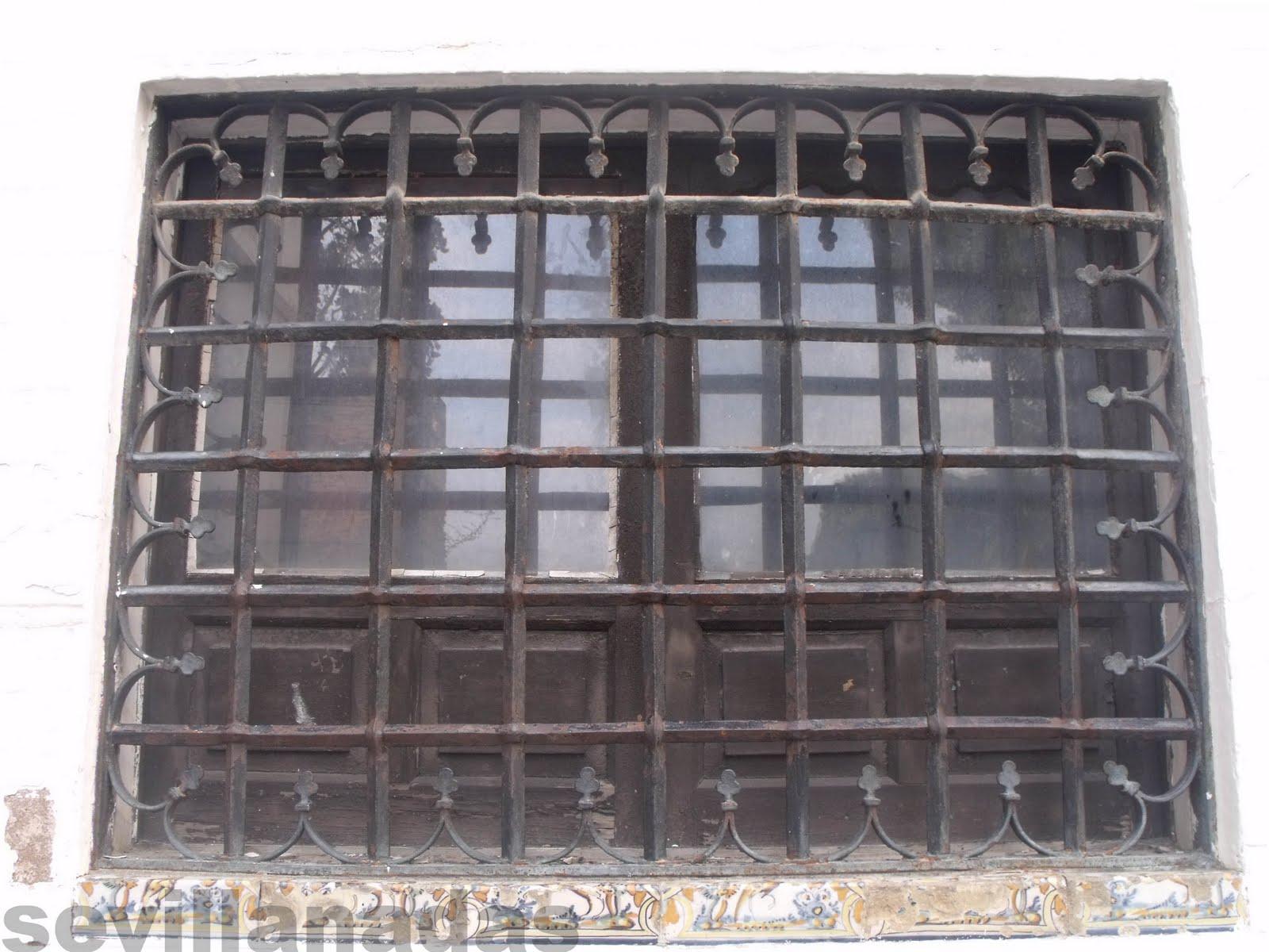 Rejas ventanas sevilla materiales de construcci n para la reparaci n - Materiales de construccion sevilla ...