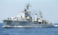 Halland class destroyer