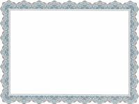 Kumpulan Bingkai Sertifikat Atau Ijazah Kaligrafi Desain
