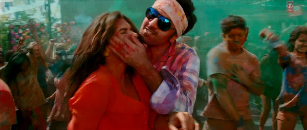 Watch Online Music Video Song Balam Pichkari - Yeh Jawaani Hai Deewani (2013) Hindi Movie On Youtube DVD Quality