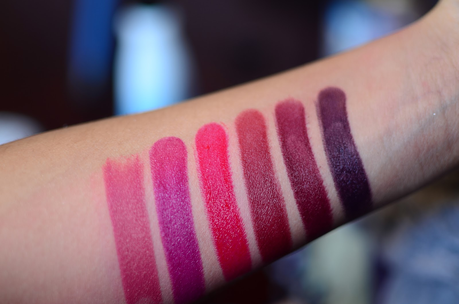 fun size beauty: Wet n Wild Mega Last Lip Colors #3 in Spiked with ...