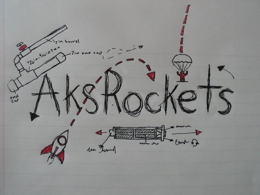 Aksrockets