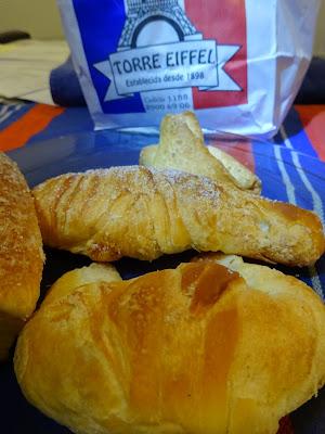Panadería y Confitería Torre Eiffel