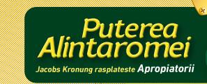 www.puterealintaromei.ro concurs Jacobs Kronung rasplateste Apropiatorii