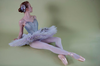 Custom Made classical ballet tutu