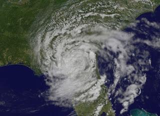 BERYL ist kein Sturm mehr - Sturmwarnung Florida deaktiviert, BERYL ist kein Sturm mehr - Sturmwarnung Florida deaktiviert