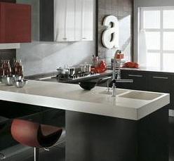 Arredamento e mobili online come scegliere la cucina for Arredamento cucina con penisola