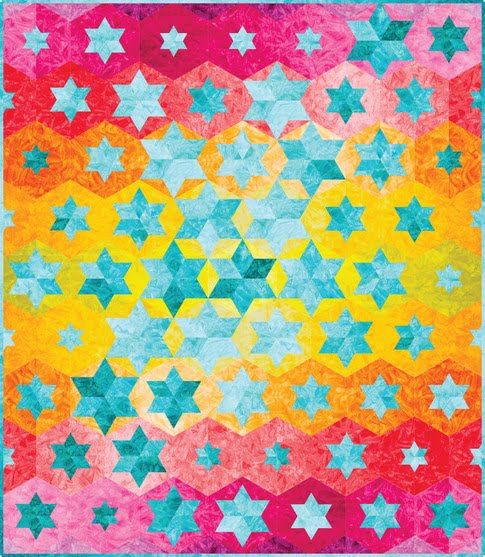 "free pattern! ""enlightened"""