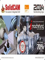 SolidCAM 2014 for SolidWorks
