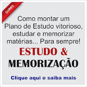 Curso de Memorização Renato Alves