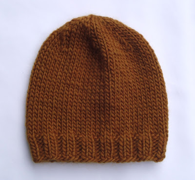 Free Knitted Hat Patterns for Men - Ask Jeeves