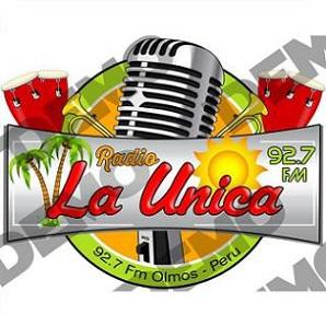 RADIO LA ÚNICA 102.3