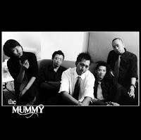 The Mummy. Mencintaimu Adalah Anugrah