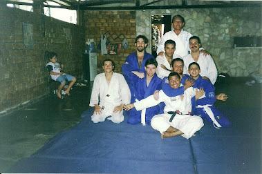 Equipe Sandro Costa Escada