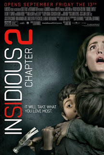 Insidious Chapter 2 (2013) Online