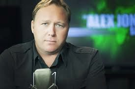 THE ALEX JONES SHOW