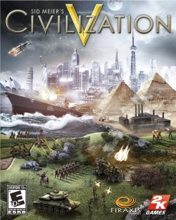 Download Civilization V, PC Games Review and System Requirements