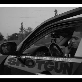 Shotgun (Yuri Koller)