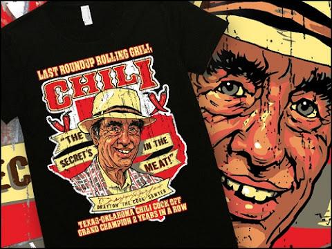 T-Shirt Bordello
