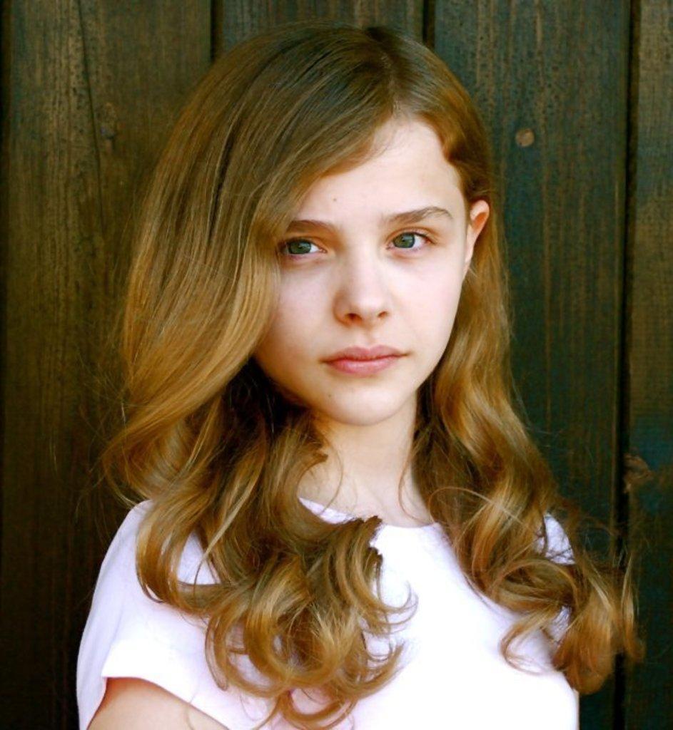 Chloe Moretz Biography