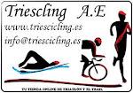 Triescicling. A.E.