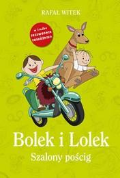 http://lubimyczytac.pl/ksiazka/263852/bolek-i-lolek-szalony-poscig