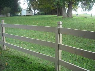 Деревянный забор. Фото 81