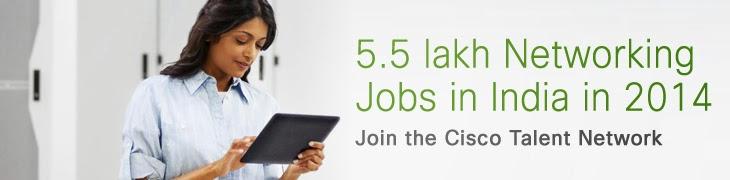 Cisco Company Profile