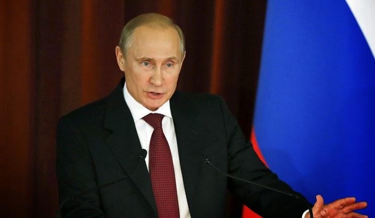 Президент рассказал дипломатам о двойных стандартах Запада
