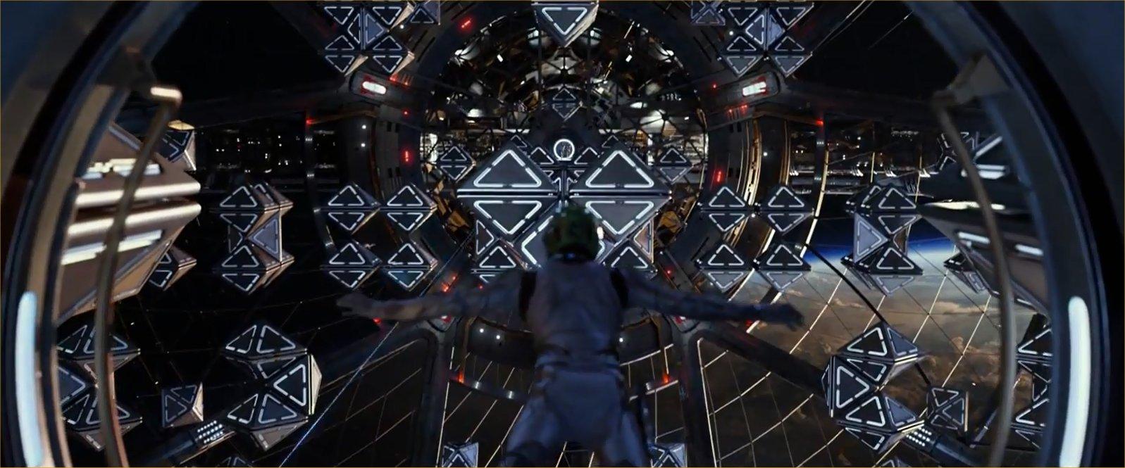 Ender's Game - Câu chuyện của quá khứ, cuộc chiến của thời đại