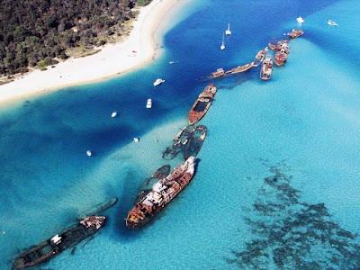 Pulau Tangalooma