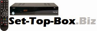 Set-Top Box - World of All Set-Top Boxs