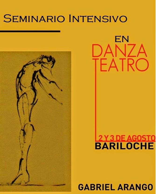 Danza Teatro en Bariloche