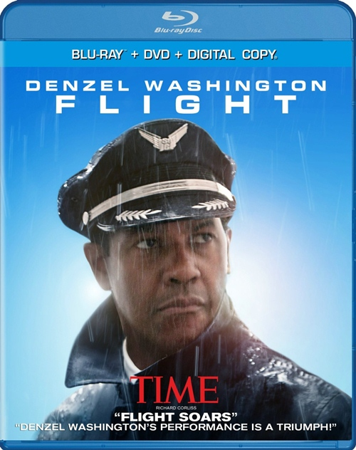 Flight (2012) BluRay 720p 900Mb Mkv