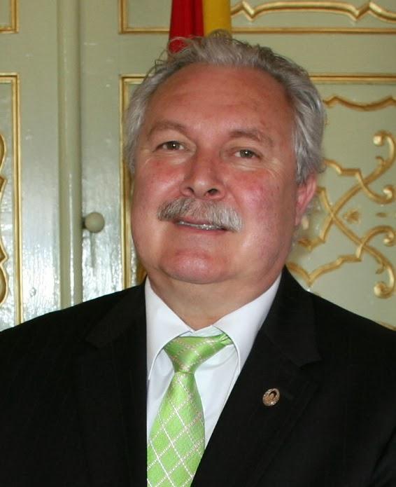 El alcalde de Cehegín, José Soria, ha sido elegido presidente de la Mancomunidad de Servicios Sociales del Noroeste. La presidencia de la mancomunidad la ... - josesoria