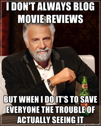 Movie Review Meme