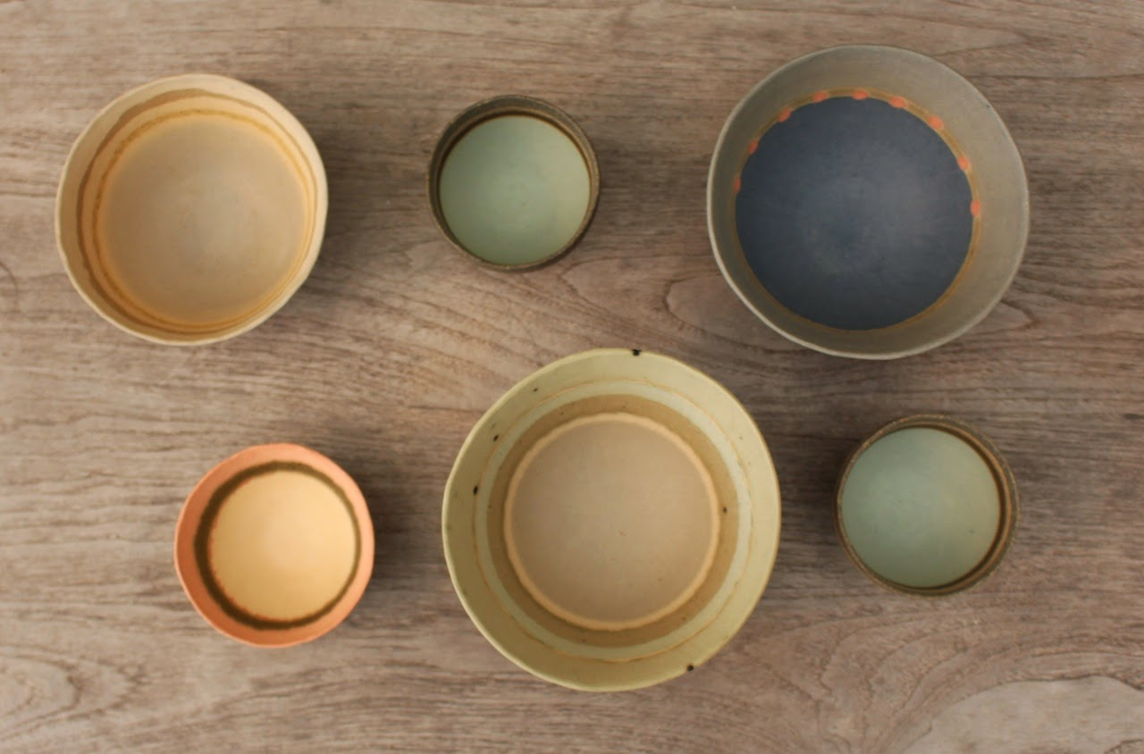 Cornish Ceramics