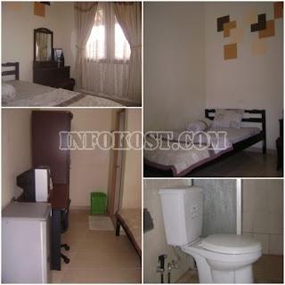 Mini Apartemen di Jogja
