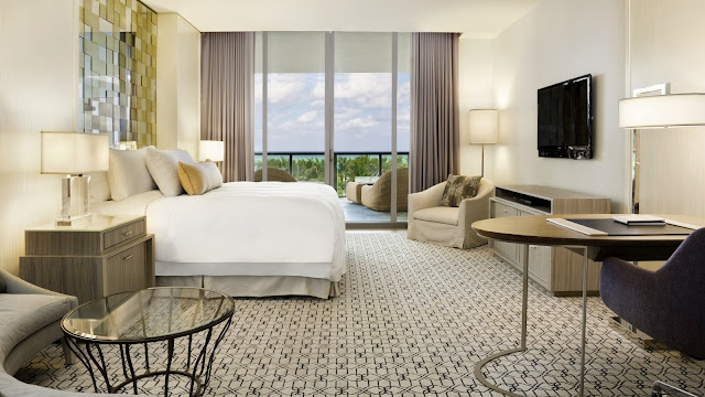 Luxury Life Design: The St. Regis Bal Harbour Resort ...