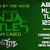 Ninja Turtles Font