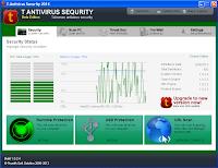 T Antivirus Security 2014 New Edition