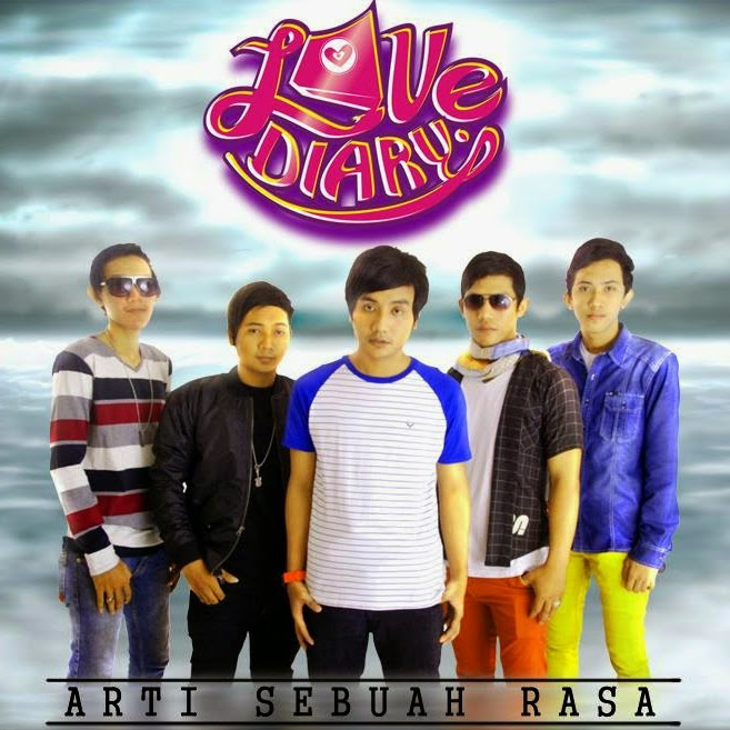 Download Lagu Love Diary - Terpendam Rasaku MP3