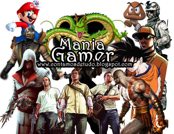 Mania Gamer