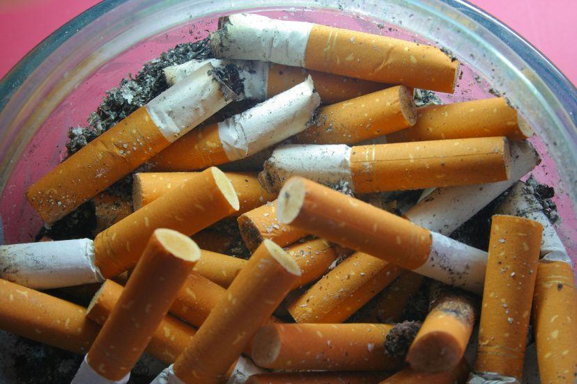 tobacco articles news