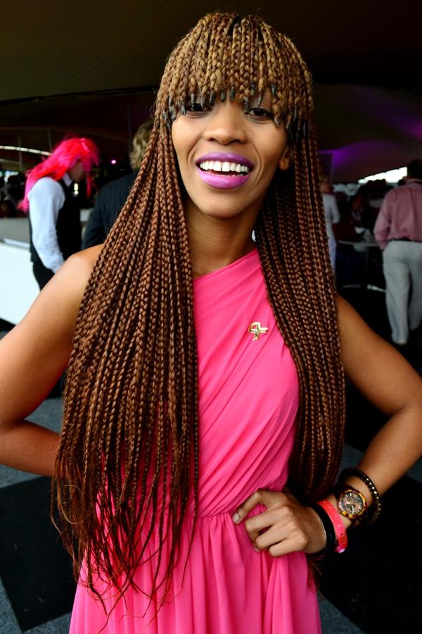 STREET STYLE  fashion| POPPY NTSHONGWANA